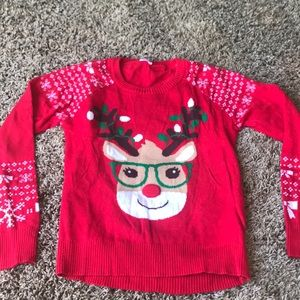 Other - Kids light up Christmas Sweater